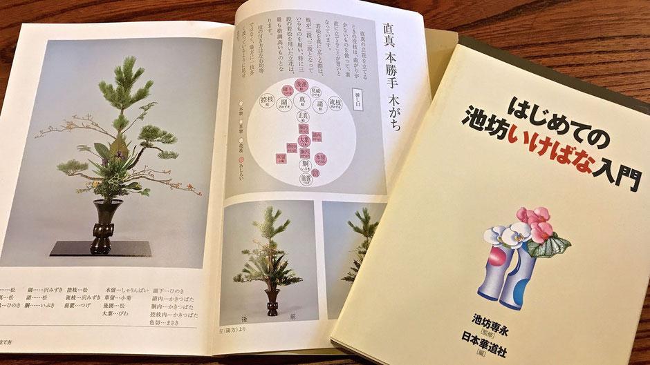 生け花の教科書