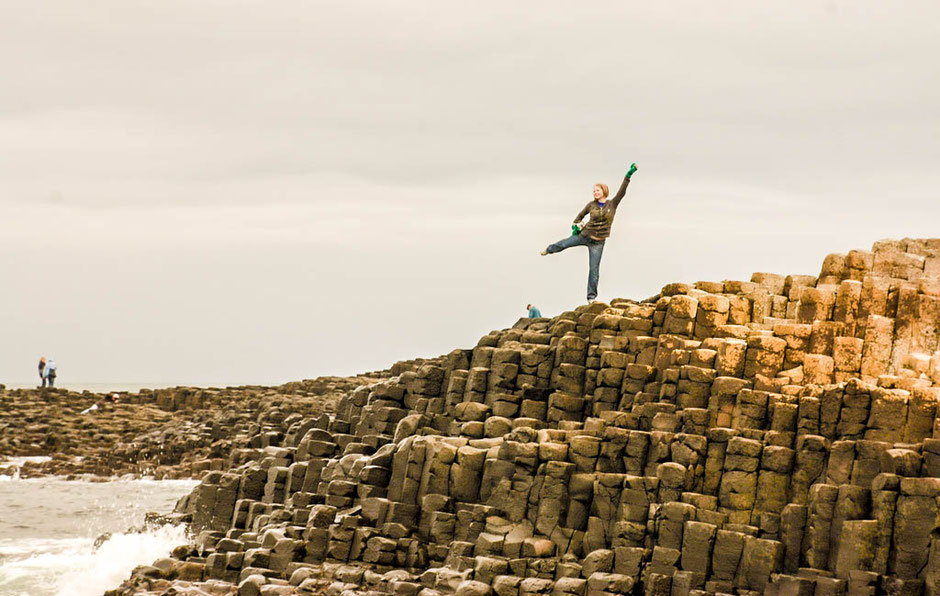 Giants Causeway Tours with Derry Guided Tours