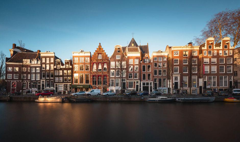 Herengracht, Amsterdam, Architektur, Häfen, Grachten, Speicherhäuser