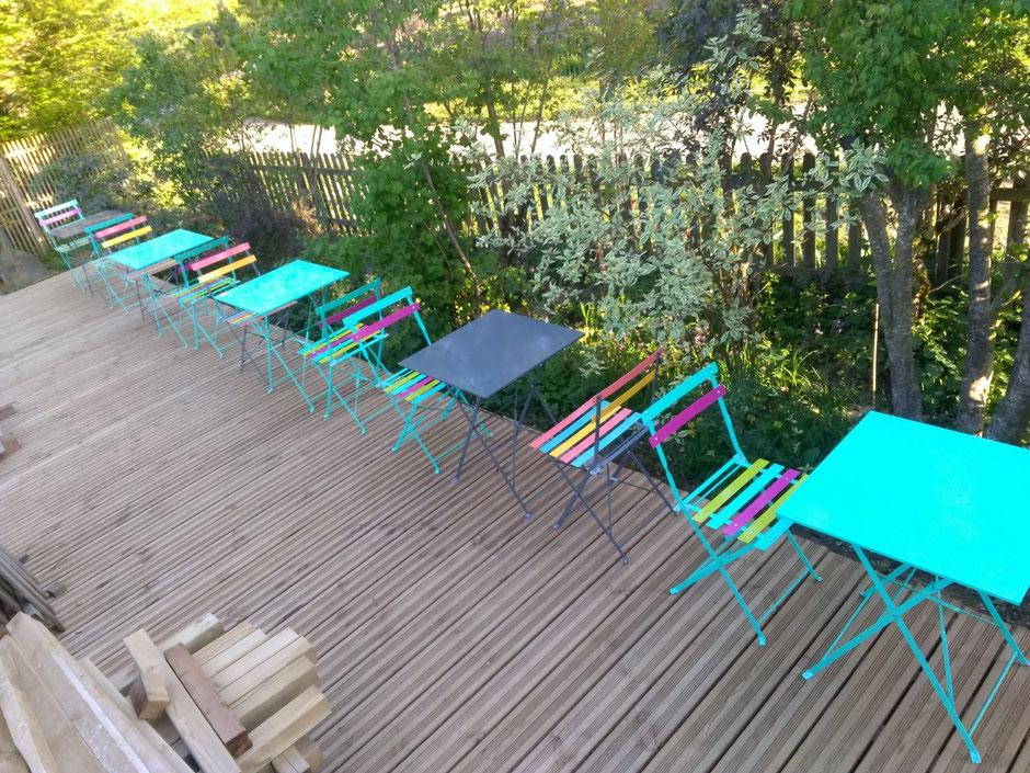 le lombard bar - les terrasses - jura - brasserie artisanale