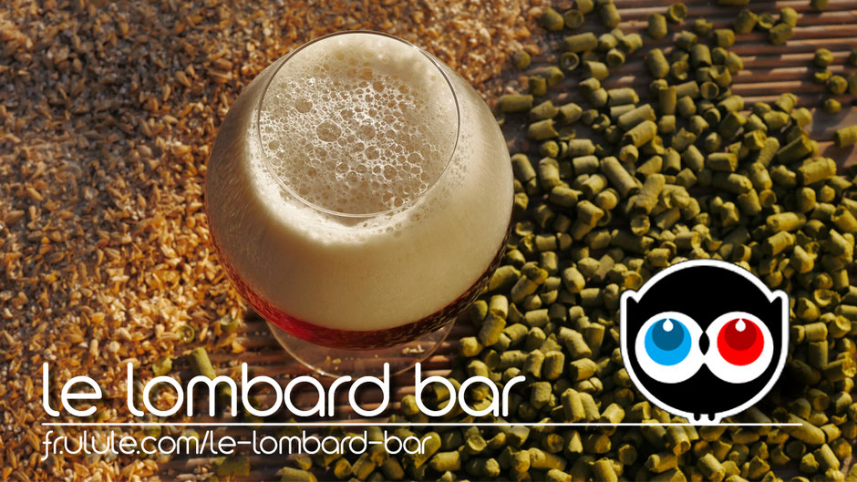le lombard bar - lelombardbar - ulule - crowdfunding - financement participatif