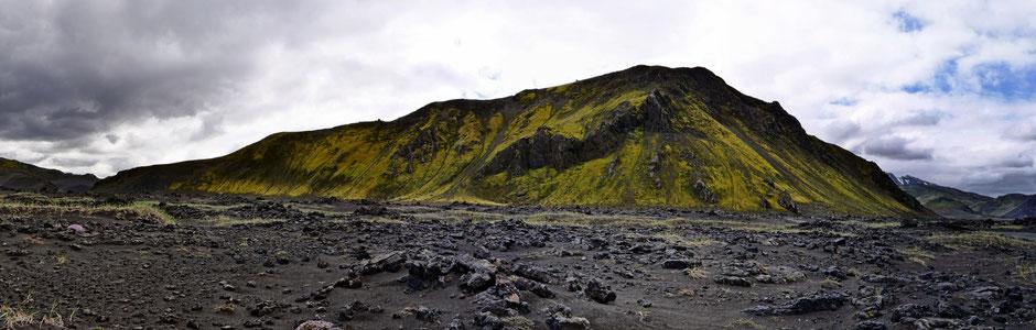 llb pics - islande - F208 - le long barbare photographie