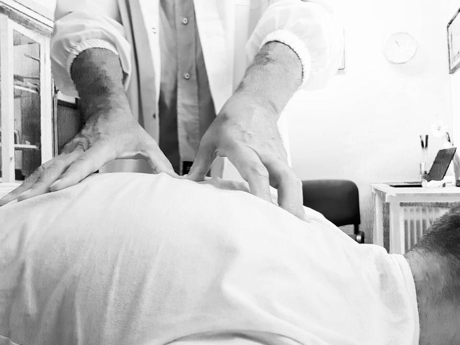 OSTEOPATA PISA - Osteopatia Santi Antonio - Olympia centro di fisioterapia e osteopatia in provincia di Pisa. - modulo prenotazioni online