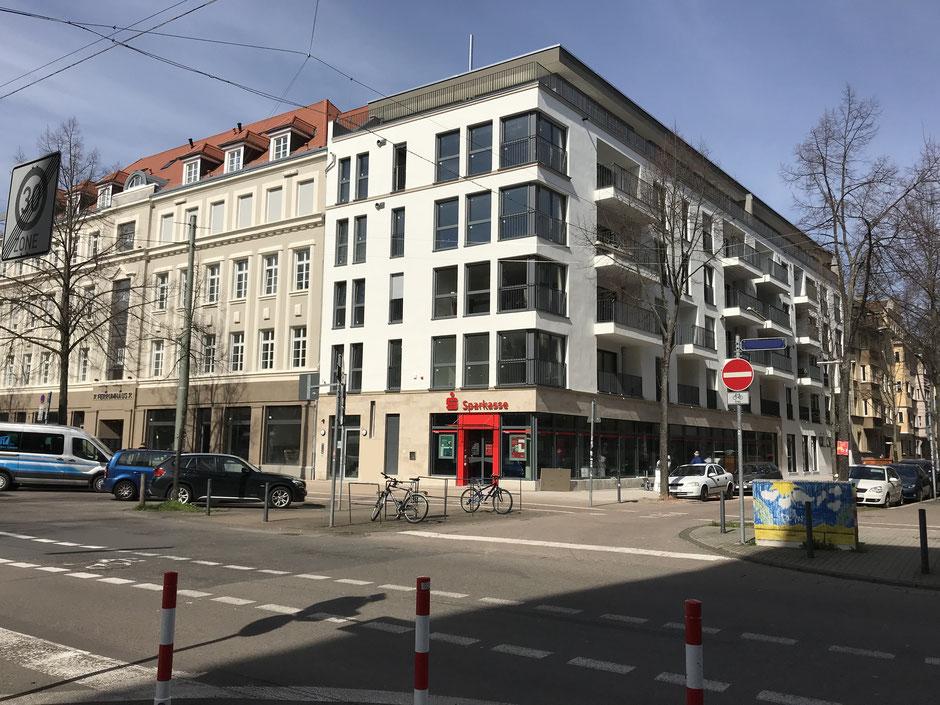 Ferrumhaus Saarbrücken
