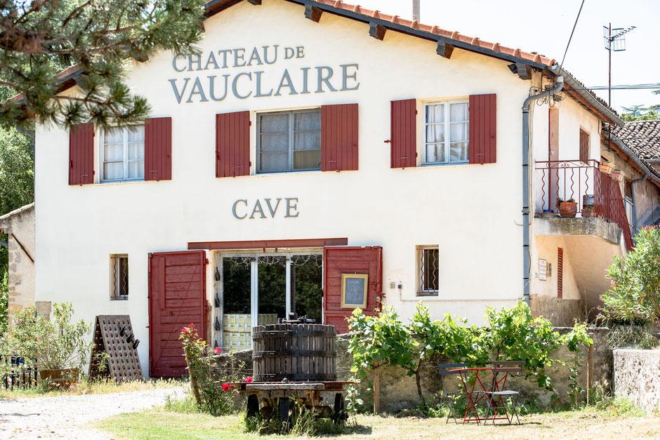 Cave Vauclaire