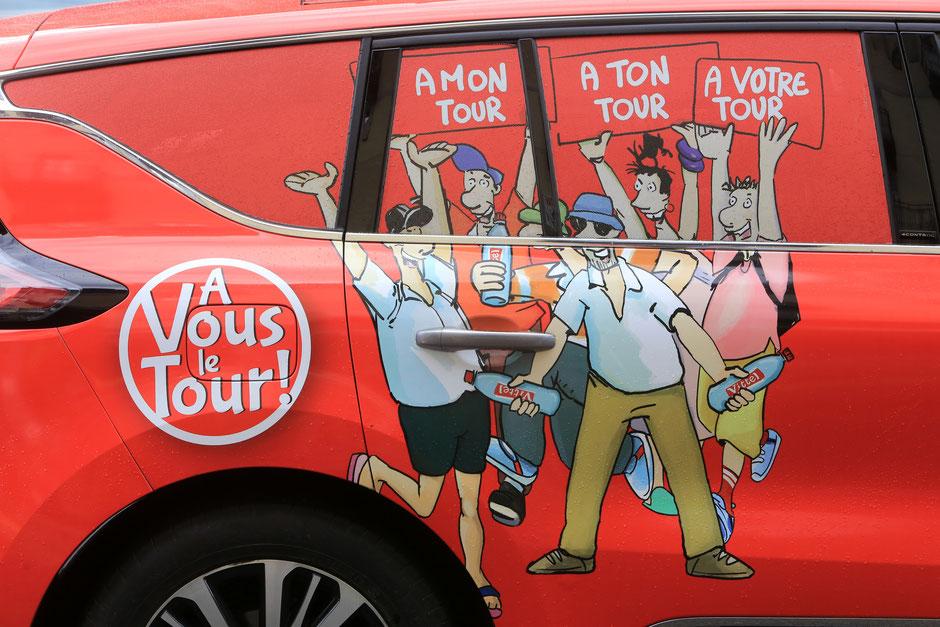 Tour de France. 22 juillet 2016. Saint-Gervais-les-Bains / Le Bettex.