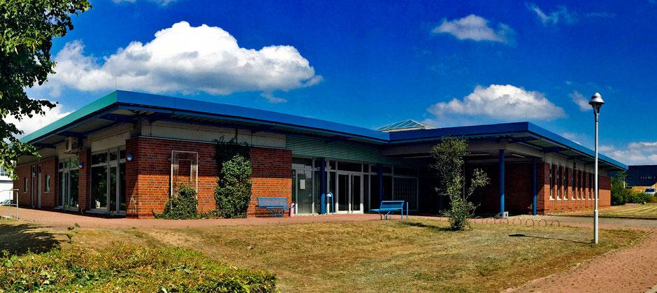 Das Nagel Driving Center - Die Fahrschule der Nagel-Group in Schwerin