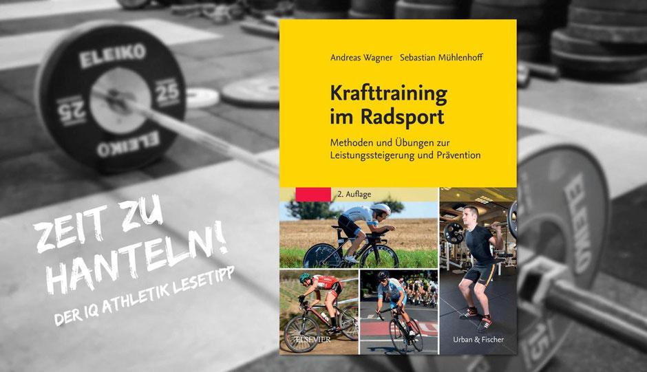 Krafttraining im Radsport - Übungen zur Leistungssteigerung und Prävention