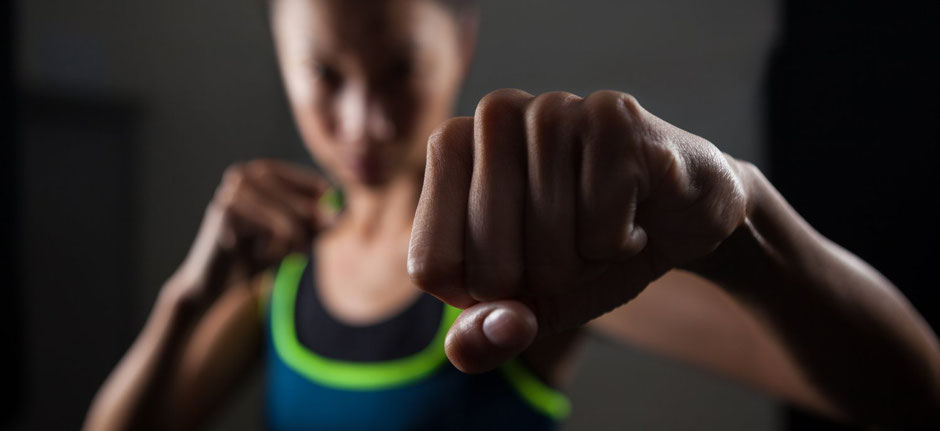 Sport stärkt das Immunsystem