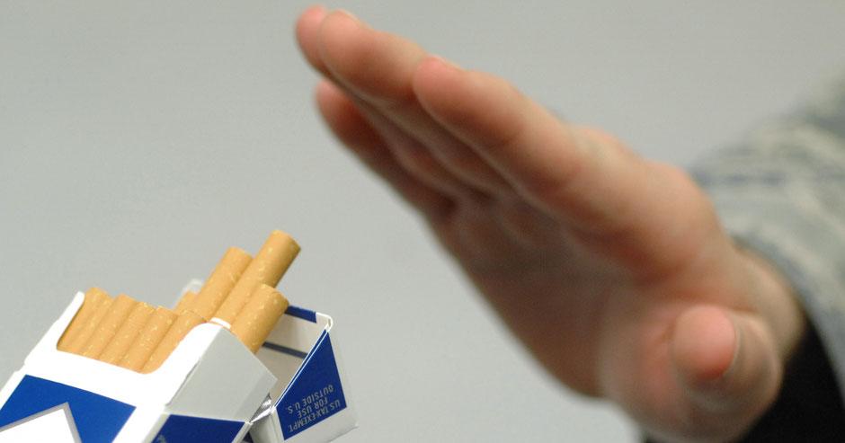 Rauchen und Blutdruck - Zusammenhang, Verlauf und Folgen I Sprühen NicoZero in Deutschland