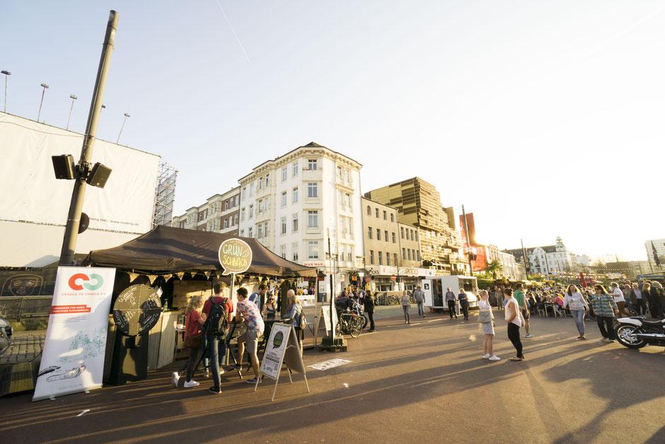 (Foto: Spielbudenplatz)