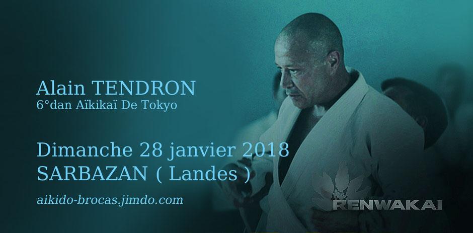 aikido renwakai - AIKIDO MONTPELLIER
