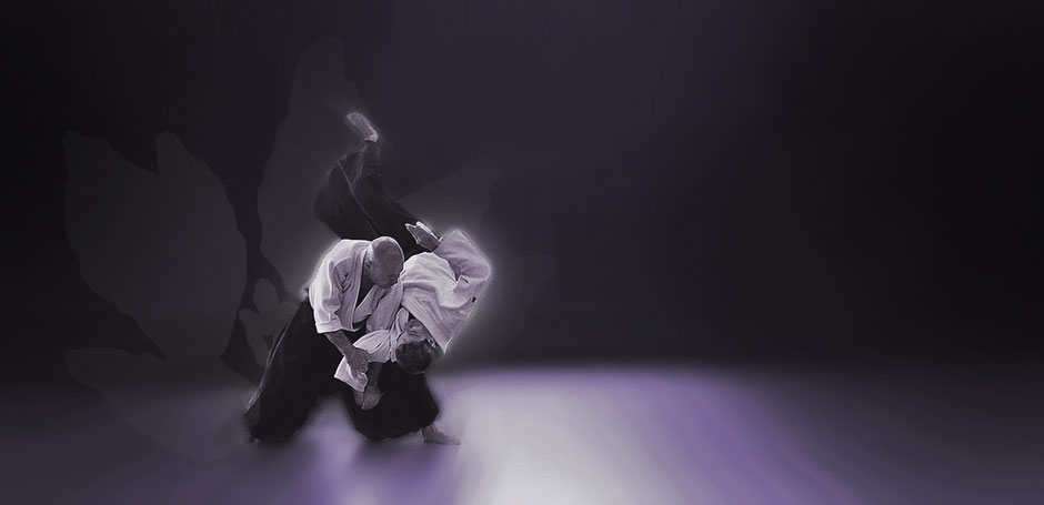 ALAIN TENDRON - aikido montpellier - renwakai - aikikai de tokyo - aikido hérault - aikido 34 - aikido languedoc roussillon - aikido occitanie