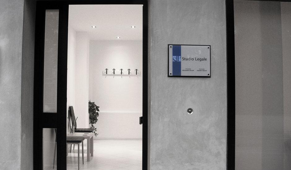 Studio Legale a Caneva e dintorni