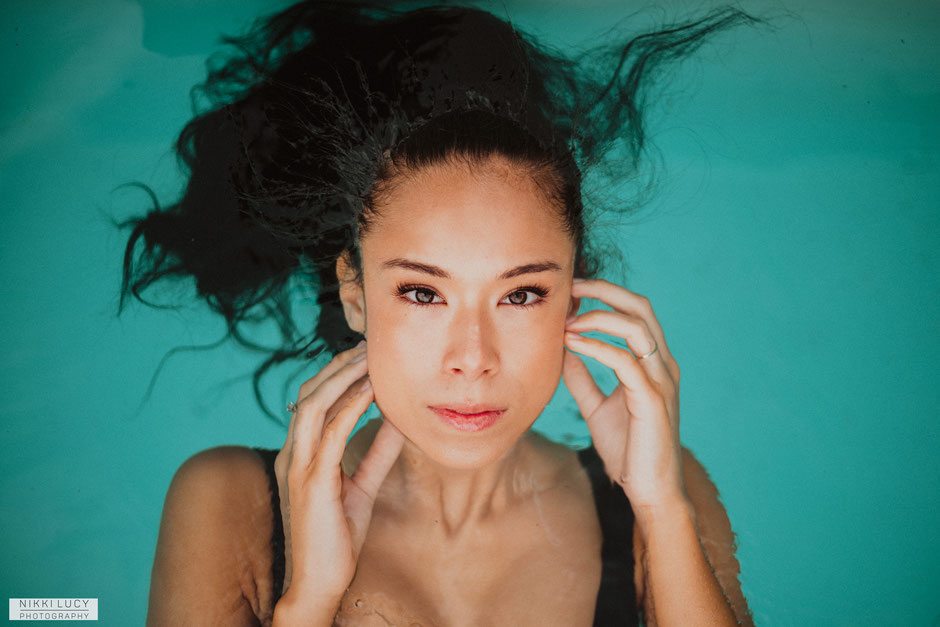 Model: Laura Hoogland