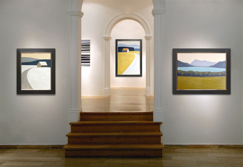 Feil Gemälde Galerie