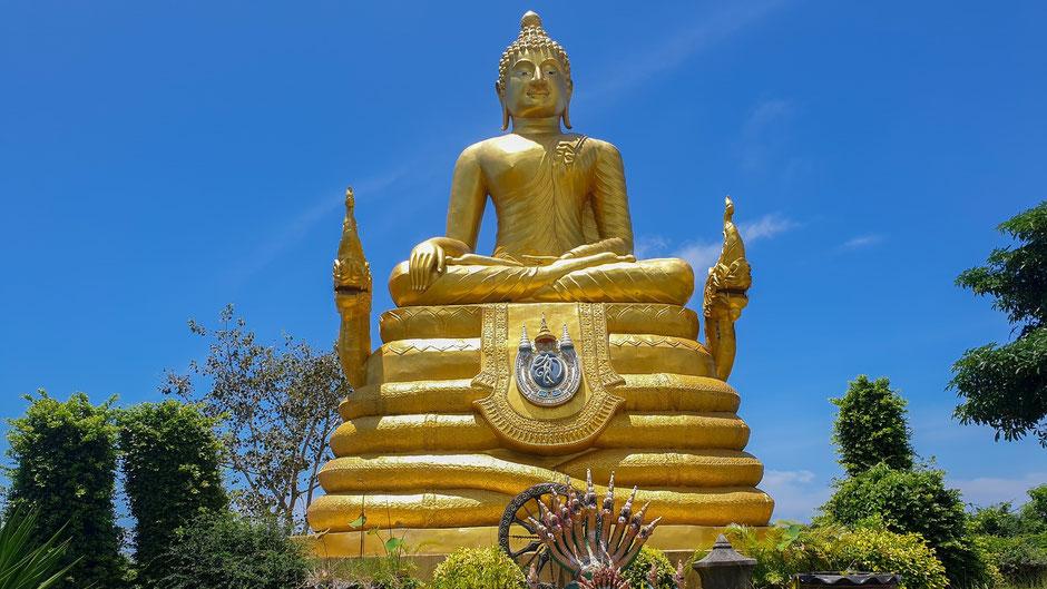 Buddha Figur Phuket