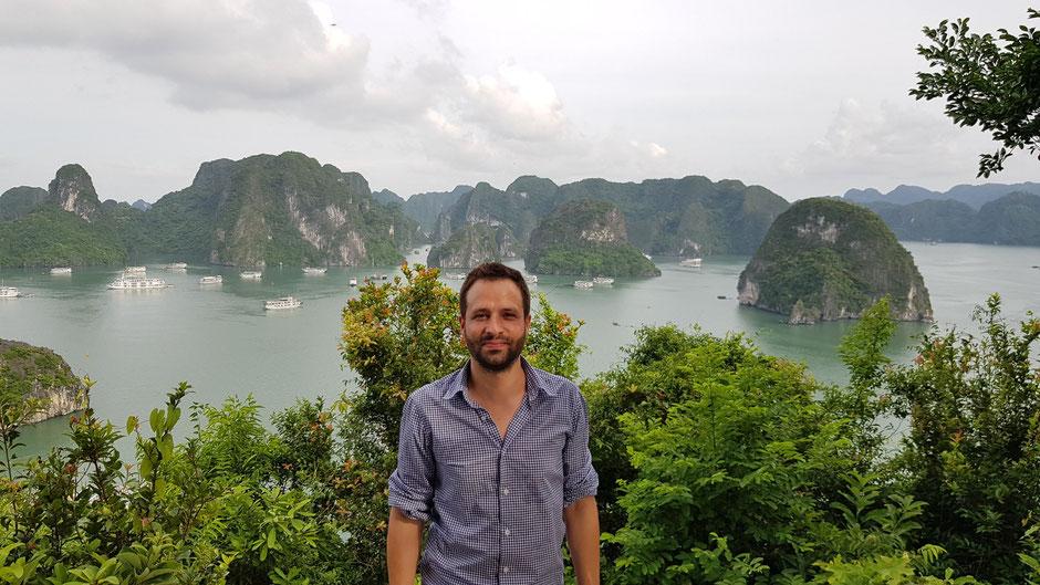 Interview Christoph Schneller Travel around the clock