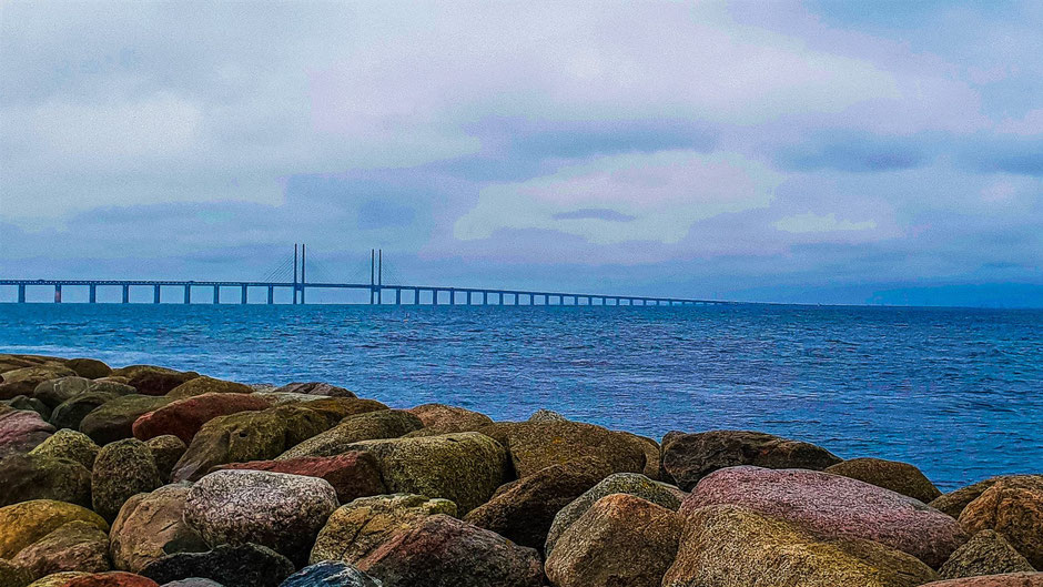 Kurzurlaub in Malmö und Kopenhagen