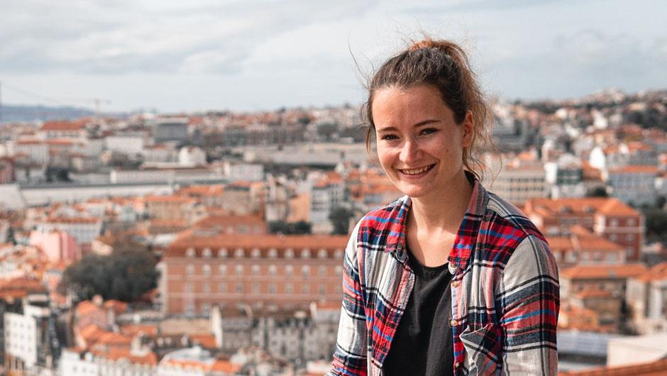 Interview Travel around the clock mit Freigereist
