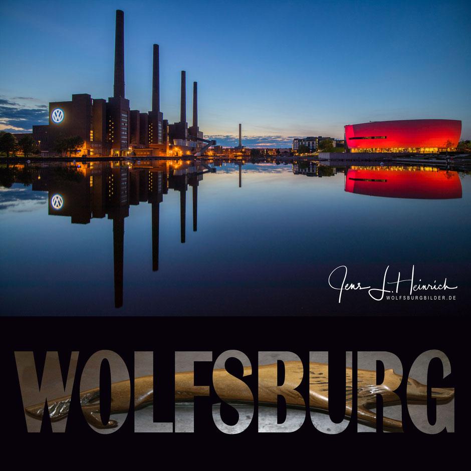 Volkswagen ein Globalplayer