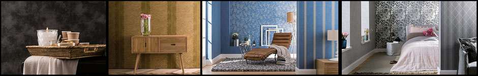 La Vie wallpaper collection: Marburg