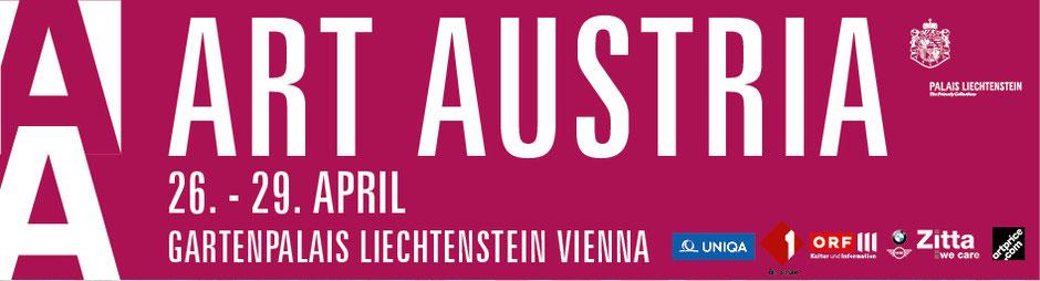 Am Standort des Kunstsalon Perchtoldsdorf, an der österreichischen Kunstmesse Art Austria, werde ich grafische Arbeiten zeigen. Hier geht es zum Katalog.