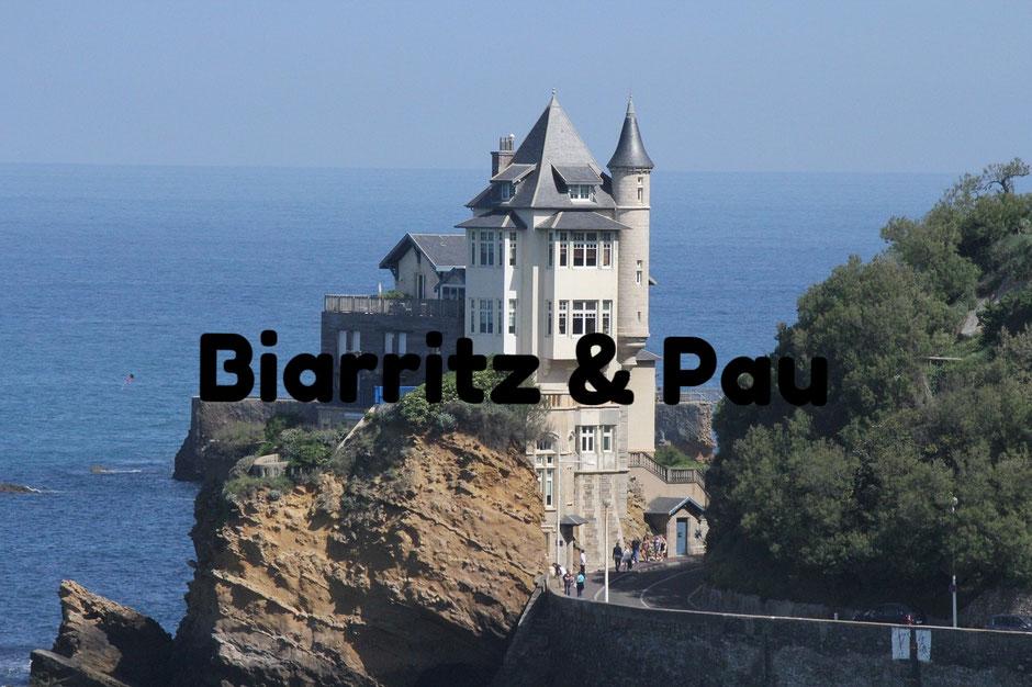 Vélo d'occasion à Biarritz et Pau