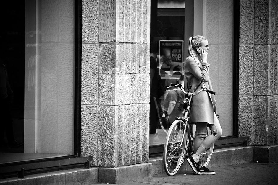 sortie chien à vélo d'occasion