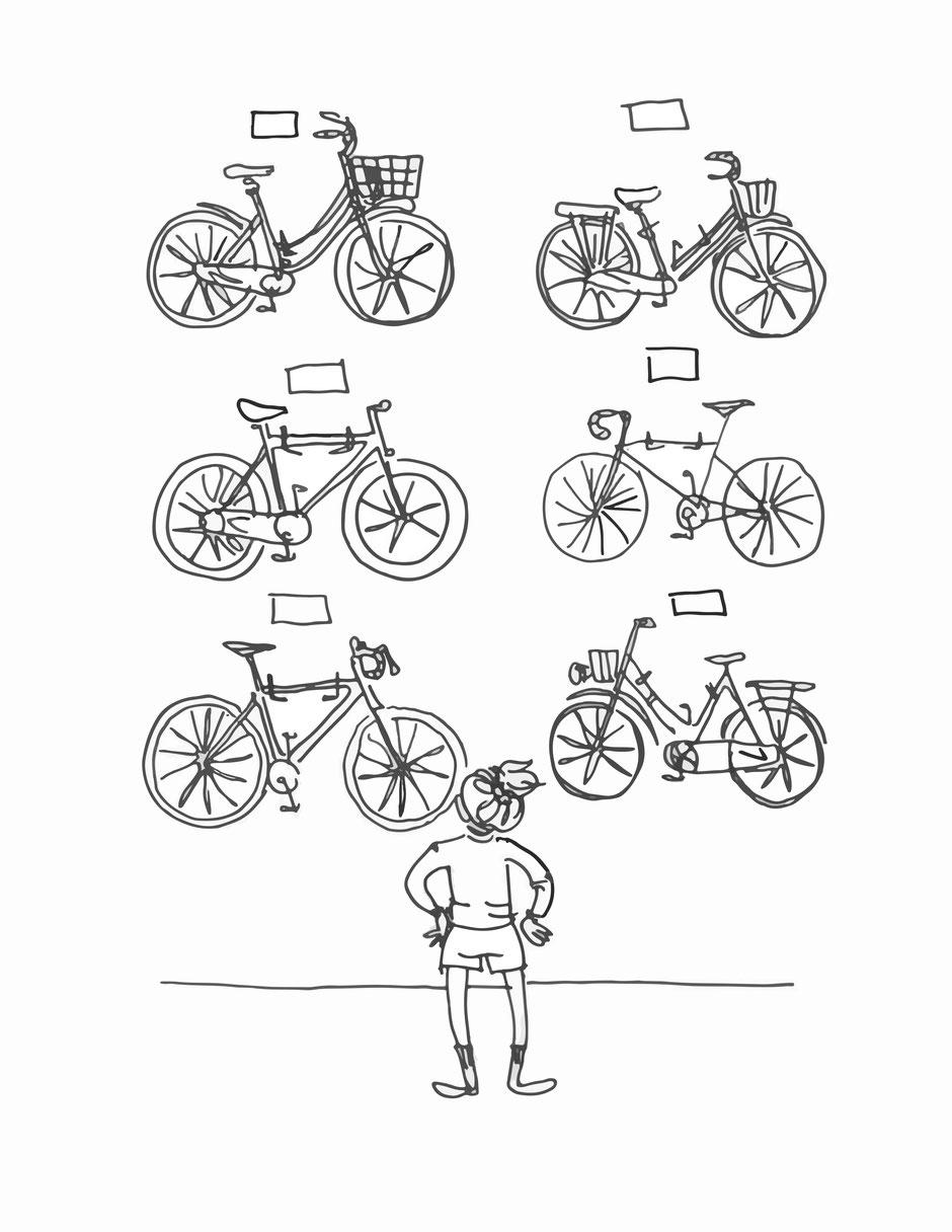 Quel vélo d'occasion choisir?
