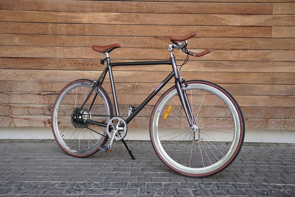 vélo électrique occasion leboncoin