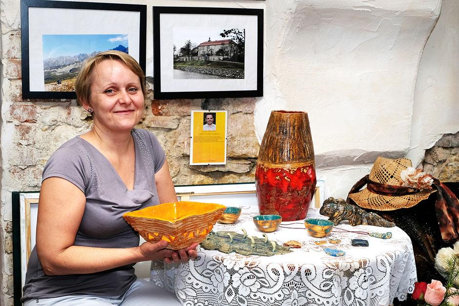 Małgorzata Pacion.