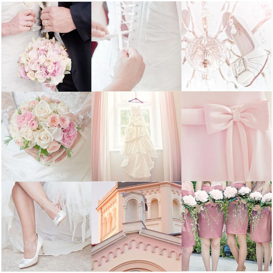 Hochzeitsplaner - Hochzeitsagentur Rosenbaum