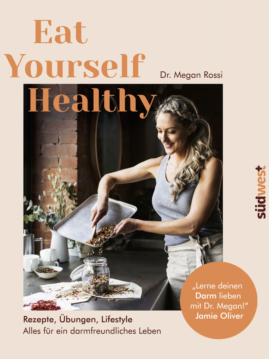 Eat Yourself Healthy Südwest Verlag Kochbuch Rezension