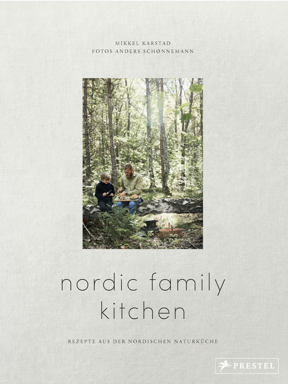 nordic family kitchen Kochbuch Rezension Prestel Verlag