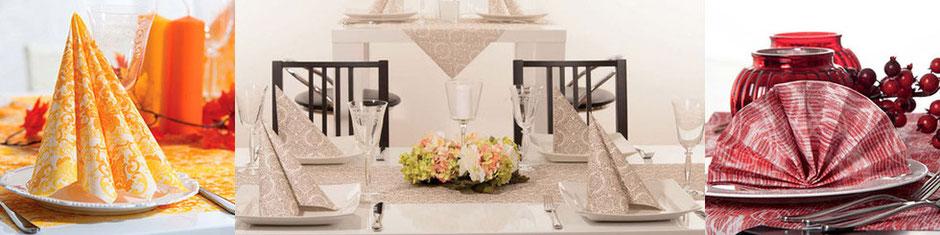 Gastroartikel: unsere breite, und gut abgestimmtes Sortiment für die Gastronomie und Hotellerie