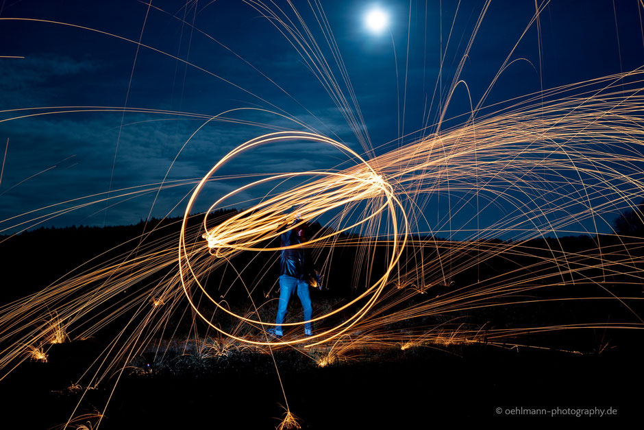 Funkenflug, Yippy-Ya-Yeah, Dr. Ralph Oehlmann, Oehlmann-Photography