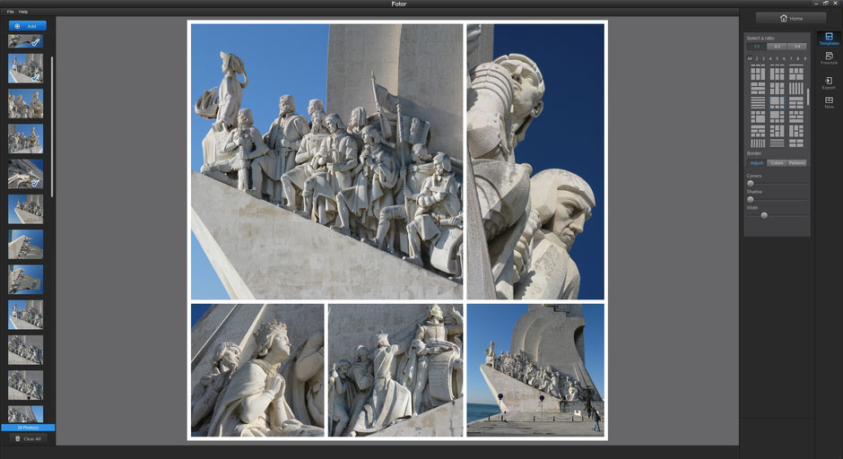 Fotor - Desktop Programm (PC), Dr. Ralph Oehlmann, Oehlmann-Photography