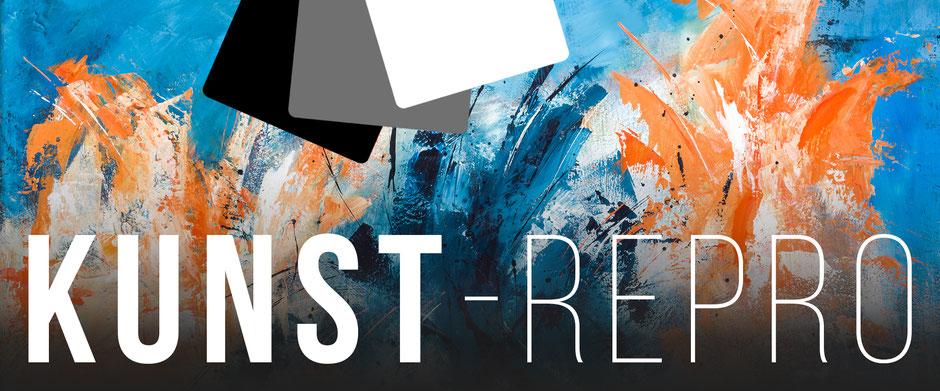 Blog Banner, digitale Reproduktion von Kunstwerken, Dr. Ralph Oehlmann, Oehlmann-Photography