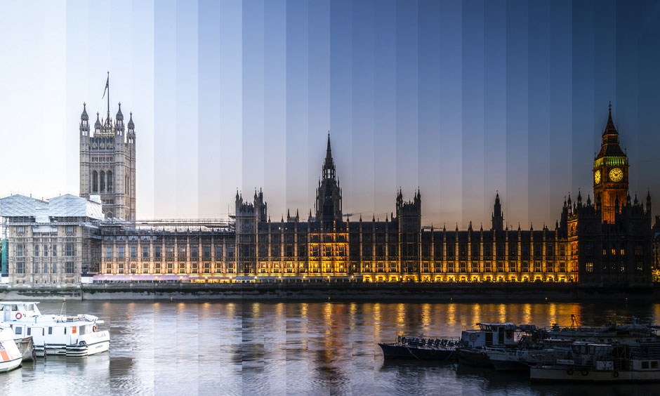 Credit: Richard Silver, Parliament Building, London, UK
