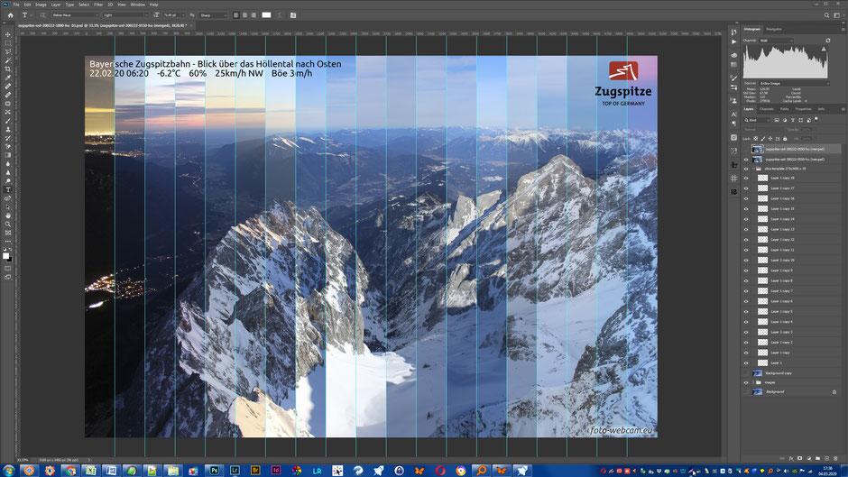 Screenshot-7, TimeSlice-Bilder, Editing in Photoshop, Dr. Ralph Oehlmann, Oehlmann-Photography