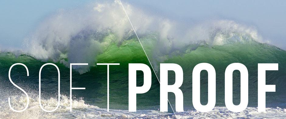 Blog Banner, SoftProofing, Dr. Ralph Oehlmann, Oehlmann-Photography