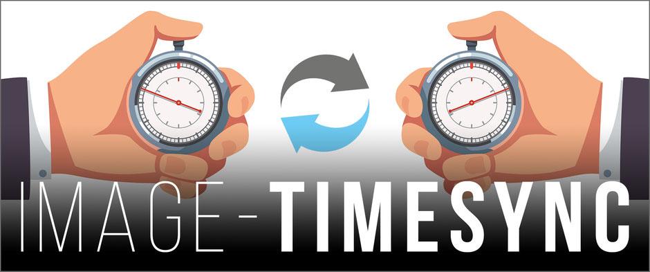 Blog Banner, TimeSync, Dr. Ralph Oehlmann, Oehlmann-Photography