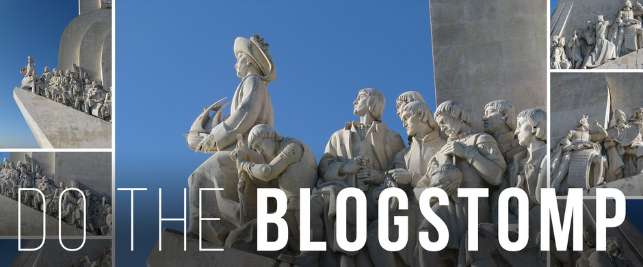 Do The BlogStomp, Blog Banner, BlogStomp, Collage-Tool, Dr. Ralph Oehlmann, Oehlmann-Photography