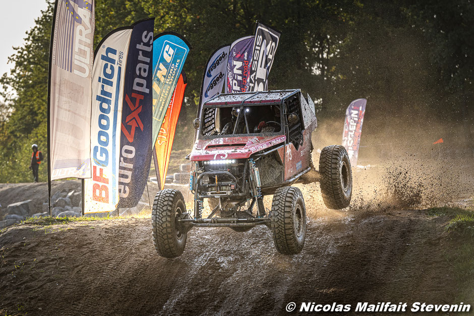 ultra4 europe king of poland