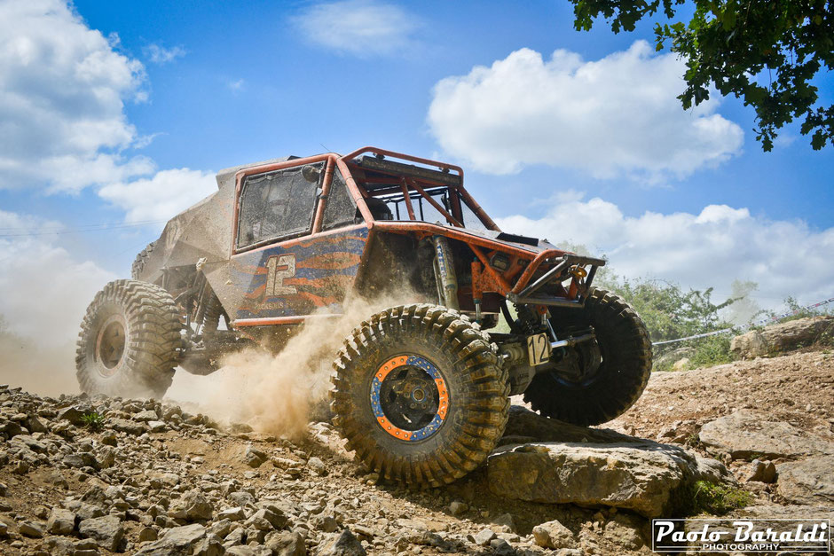 ultra4 europe king of france vallee bleue montalieu vercieu