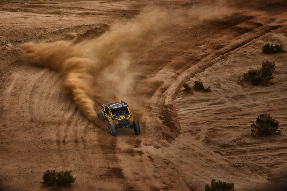 Can-Am UTV King of the Hammers Presented by Progressive
