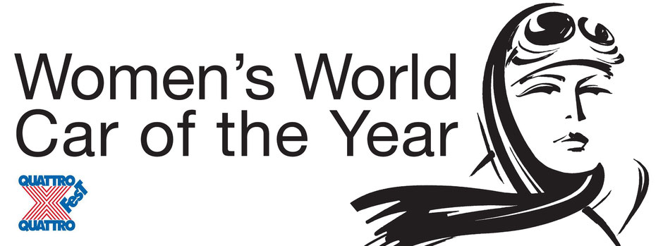 4x4 fest Women's World Car of the Year