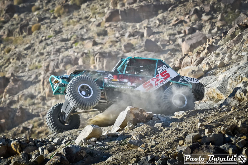 king of the hammers 2020