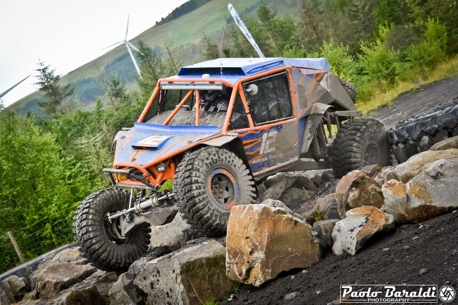 ultra4 europe king of britain